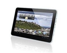 "Tablet 3Go 10.1"" Geotab 10K Bt"
