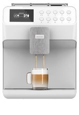 Cecotec 01507 - Cafetera automática POWER MATIC-CCINO 7000 SERIE BIANCA