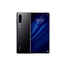 Huawei P30 - DS 128 Gb Dual Sim 4G color negro