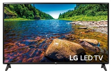 "LG 43LK5900PLA - Televisor LED Full HD 43"" AI Smart TV Negro"