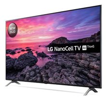 "LG 55NANO906NA - Smart TV NanoCell de 55"" 4K Ultra HD (Dolby Atmos"