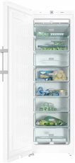 Miele Congelador Side by side FN 28262 ws Blanco