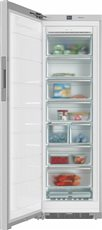 Miele Congelador Side by side FNS 28463 E ed/cs Inox CleanSteel